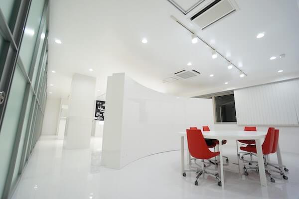 オフィスデザイン事例|株式会社 妙徳5