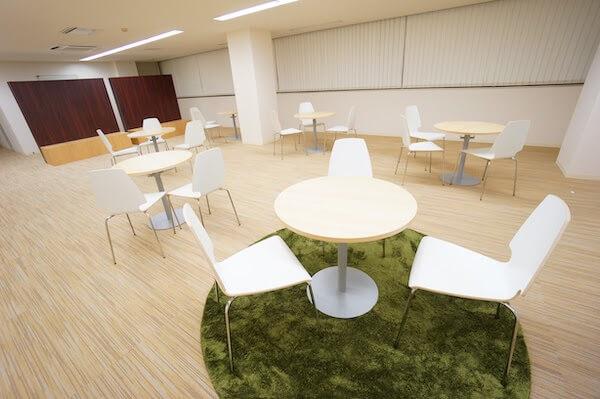 オフィスデザイン事例|株式会社 妙徳14