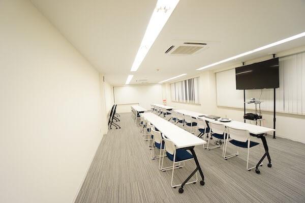 オフィスデザイン事例|株式会社 妙徳12