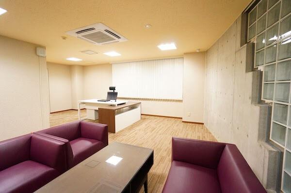 オフィスデザイン事例|株式会社 妙徳11