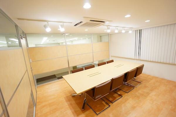 オフィスデザイン事例|株式会社 妙徳10