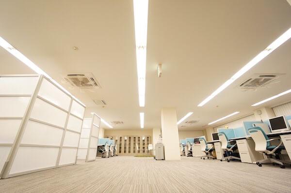オフィスデザイン事例|株式会社 妙徳7