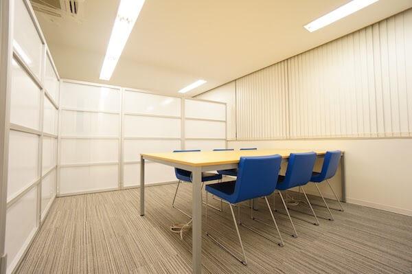 オフィスデザイン事例|株式会社 妙徳9