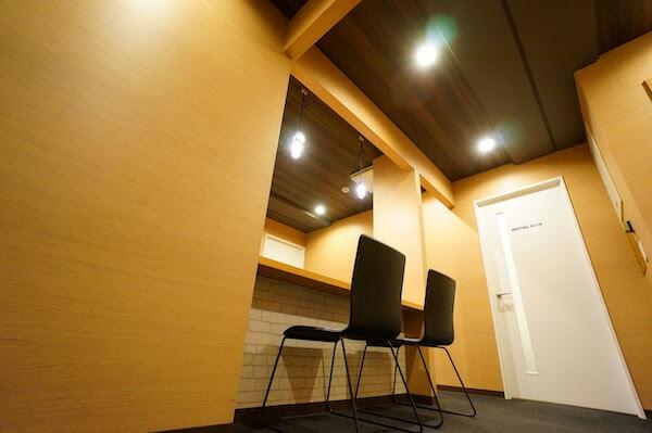 オフィスデザイン事例 株式会社セントラル2