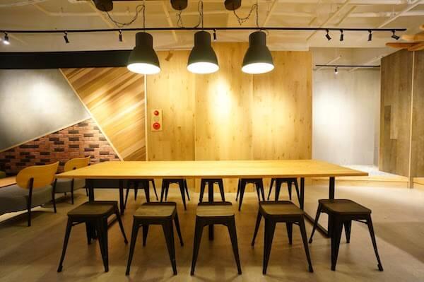 オフィスデザイン事例|リノベ不動産 CROS5