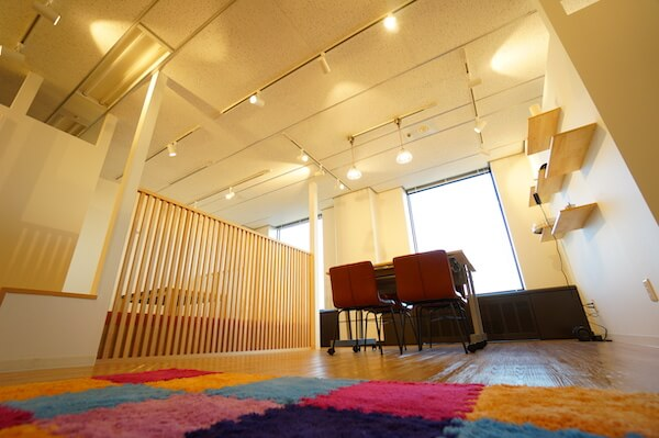 オフィスデザイン事例|LIFULL HOME'S 住まいの窓口8