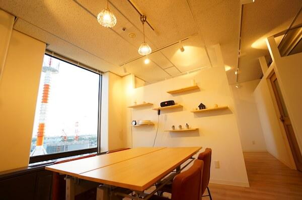 オフィスデザイン事例|LIFULL HOME'S 住まいの窓口7