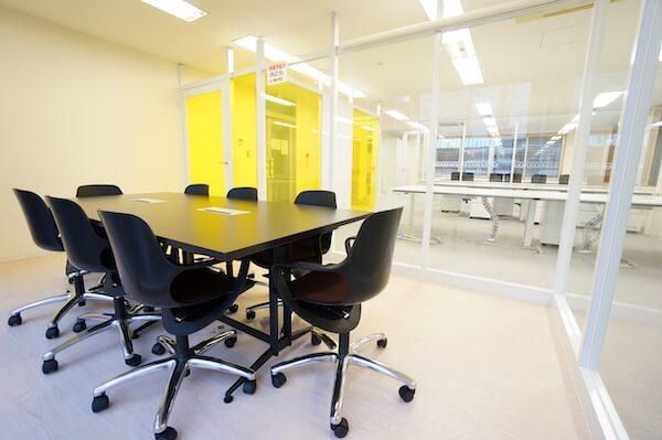 オフィスデザイン事例|株式会社 ラッシャーマン2