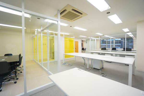 オフィスデザイン事例|株式会社 ラッシャーマン4
