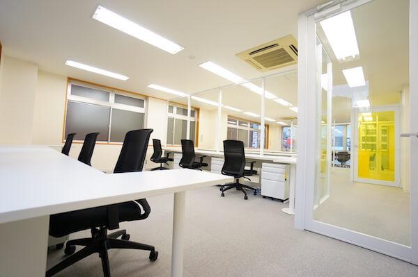 オフィスデザイン事例|株式会社 ラッシャーマン6