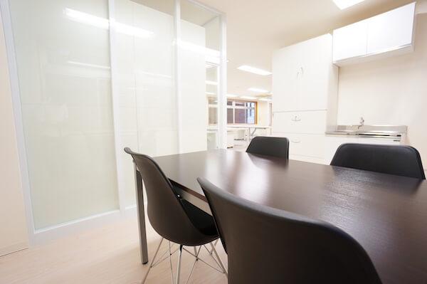 オフィスデザイン事例|株式会社 ラッシャーマン7