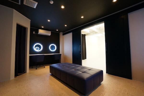 オフィスデザイン事例|VENUS株式会社9