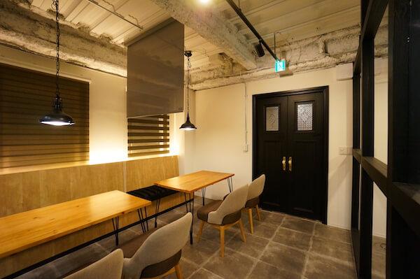 オフィスデザイン事例|VENUS株式会社6