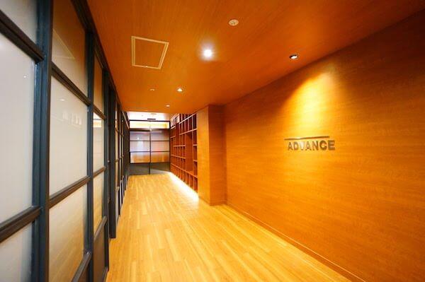 オフィスデザイン事例|弁護士法人アドバンス 東京事務所2