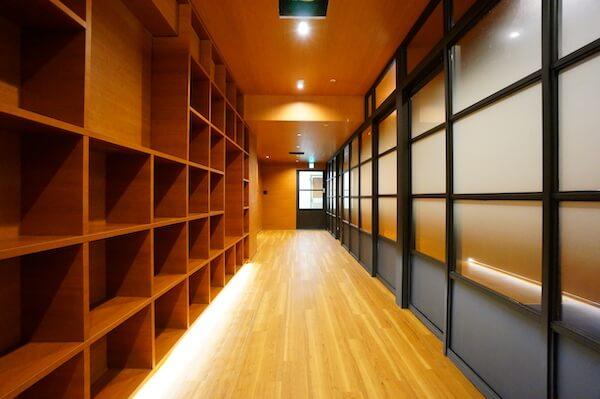 オフィスデザイン事例|弁護士法人アドバンス 東京事務所3