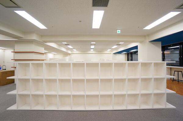 オフィスデザイン事例|弁護士法人アドバンス 東京事務所11