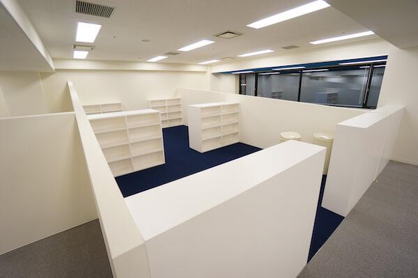 オフィスデザイン事例|弁護士法人アドバンス 東京事務所13