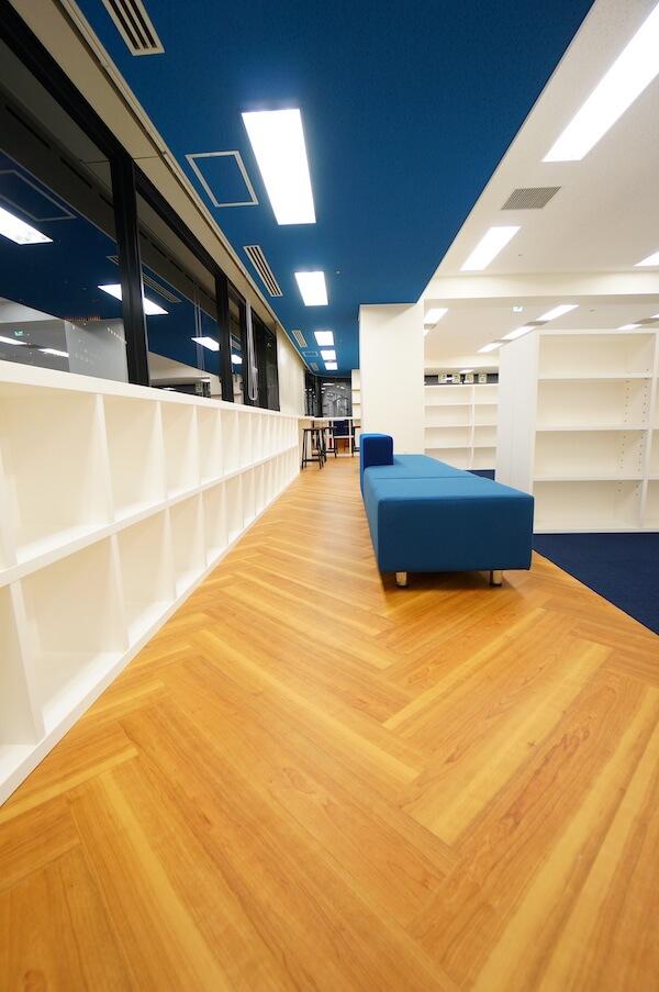オフィスデザイン事例|弁護士法人アドバンス 東京事務所16