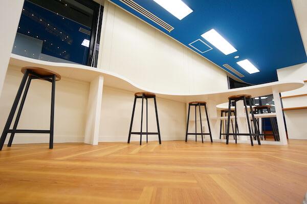 オフィスデザイン事例|弁護士法人アドバンス 東京事務所15