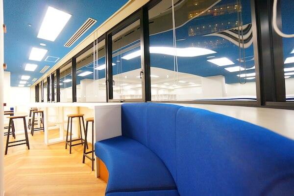オフィスデザイン事例|弁護士法人アドバンス 東京事務所14