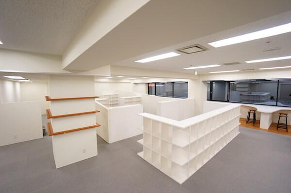 オフィスデザイン事例|弁護士法人アドバンス 東京事務所10
