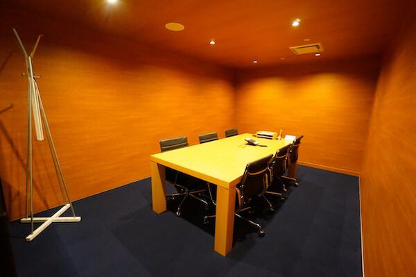 オフィスデザイン事例|弁護士法人アドバンス 東京事務所4