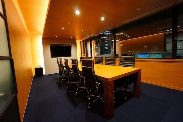 弁護士法人アドバンス_東京事務所 _オフィス移転_施工