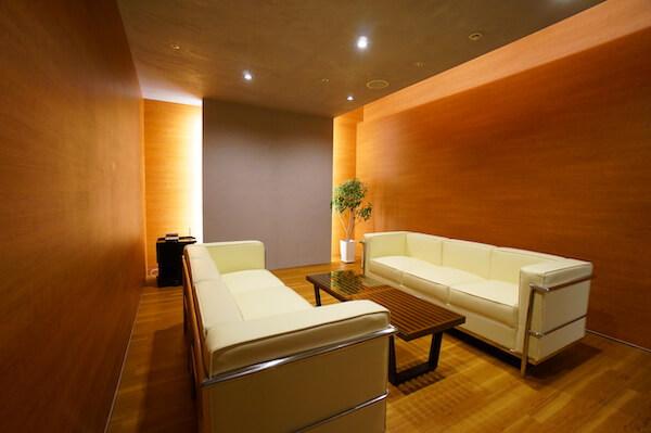 オフィスデザイン事例|弁護士法人アドバンス 東京事務所7
