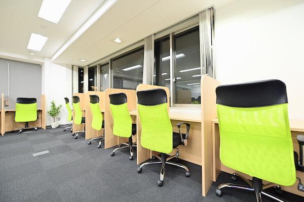 オフィスデザイン事例|株式会社 シトラス16