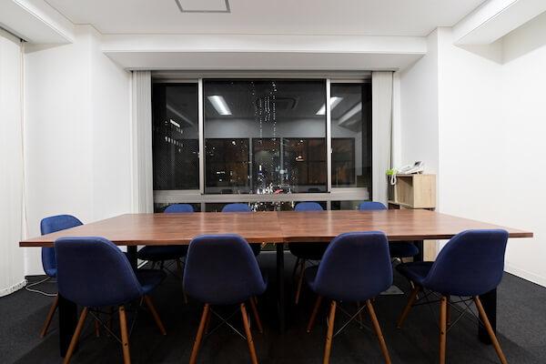 オフィスデザイン事例|株式会社 シトラス14