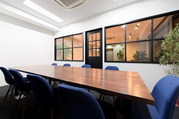 オフィスデザイン事例|株式会社 シトラス12
