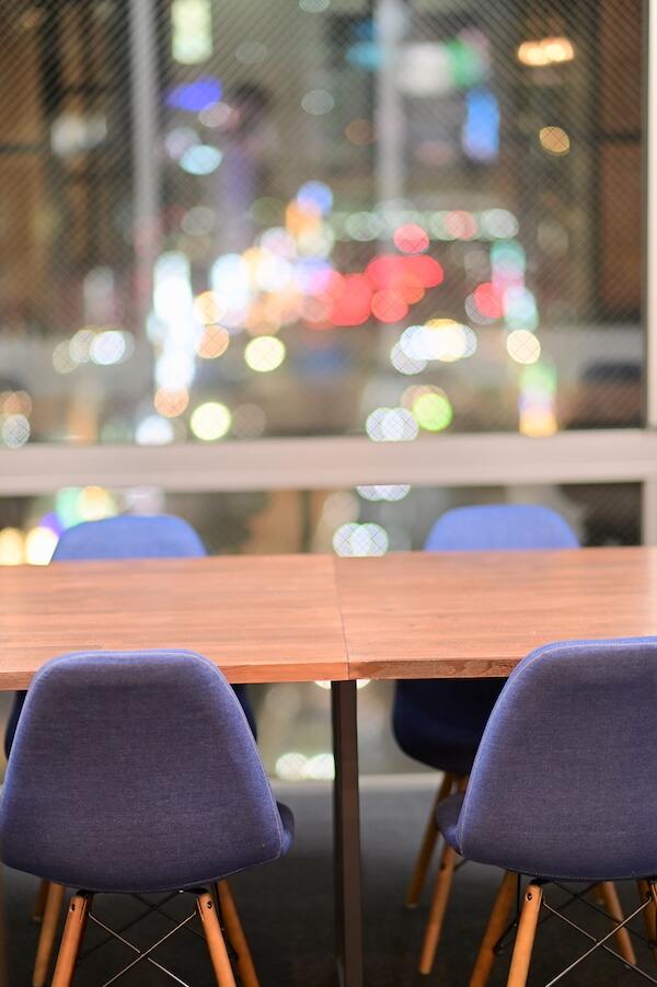 オフィスデザイン事例|株式会社 シトラス11