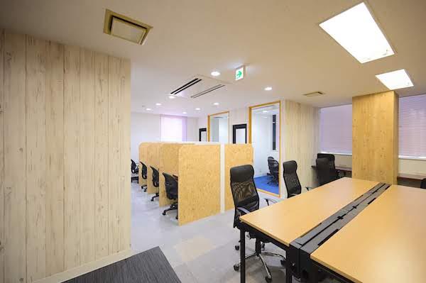 オフィスデザイン事例|イグナイトアイ株式会社_19