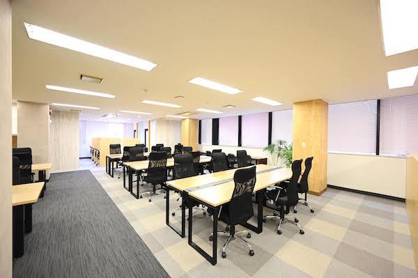 オフィスデザイン事例|イグナイトアイ株式会社_10