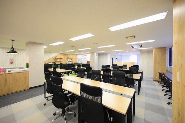 オフィスデザイン事例|イグナイトアイ株式会社_11