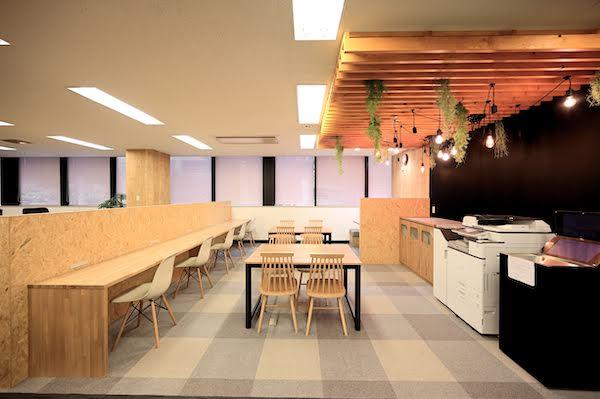 オフィスデザイン事例|イグナイトアイ株式会社_14