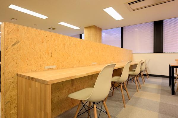 オフィスデザイン事例|イグナイトアイ株式会社_16