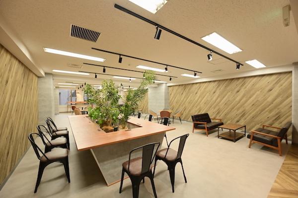 オフィスデザイン事例|A社_8