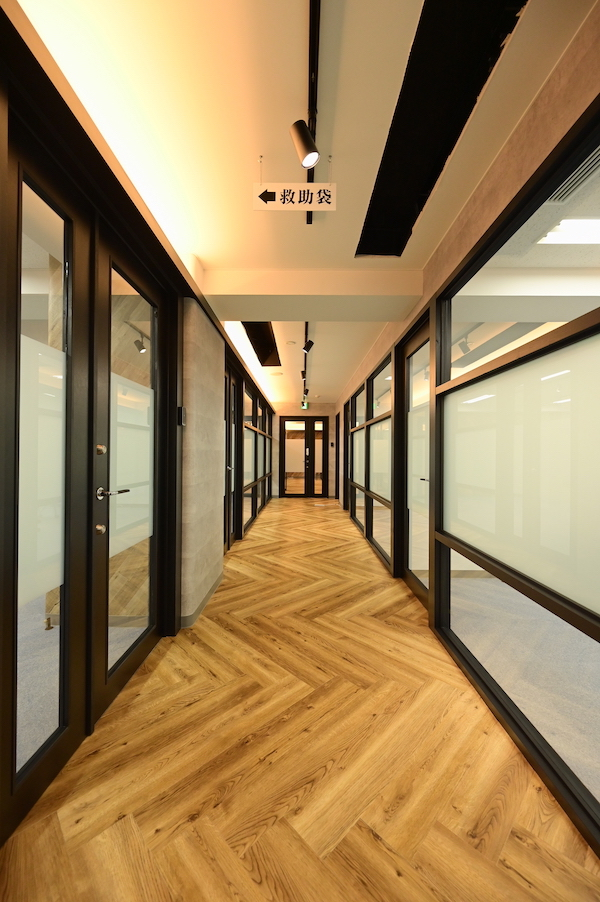 オフィスデザイン事例|A社_6
