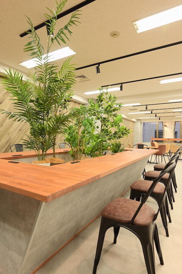 オフィスデザイン事例|A社_7