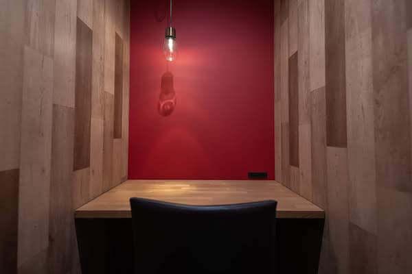 オフィスデザイン事例|Earth Technology 株式会社15