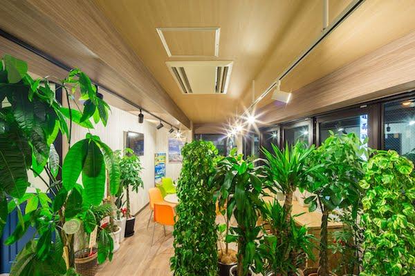 オフィスデザイン事例|株式会社 ベストワンドットコム6