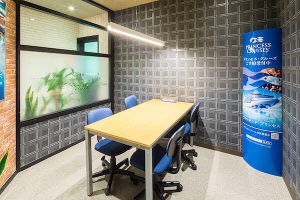 オフィスデザイン事例|株式会社 ベストワンドットコム3