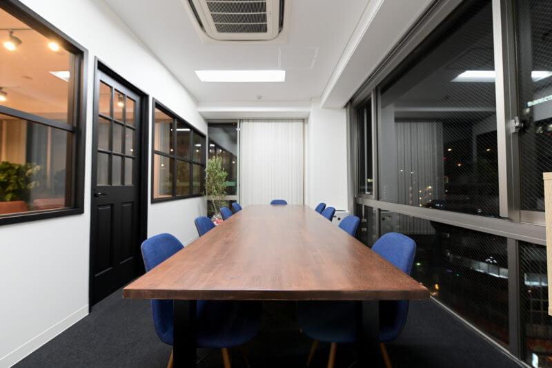 株式会社シトラス_会議室