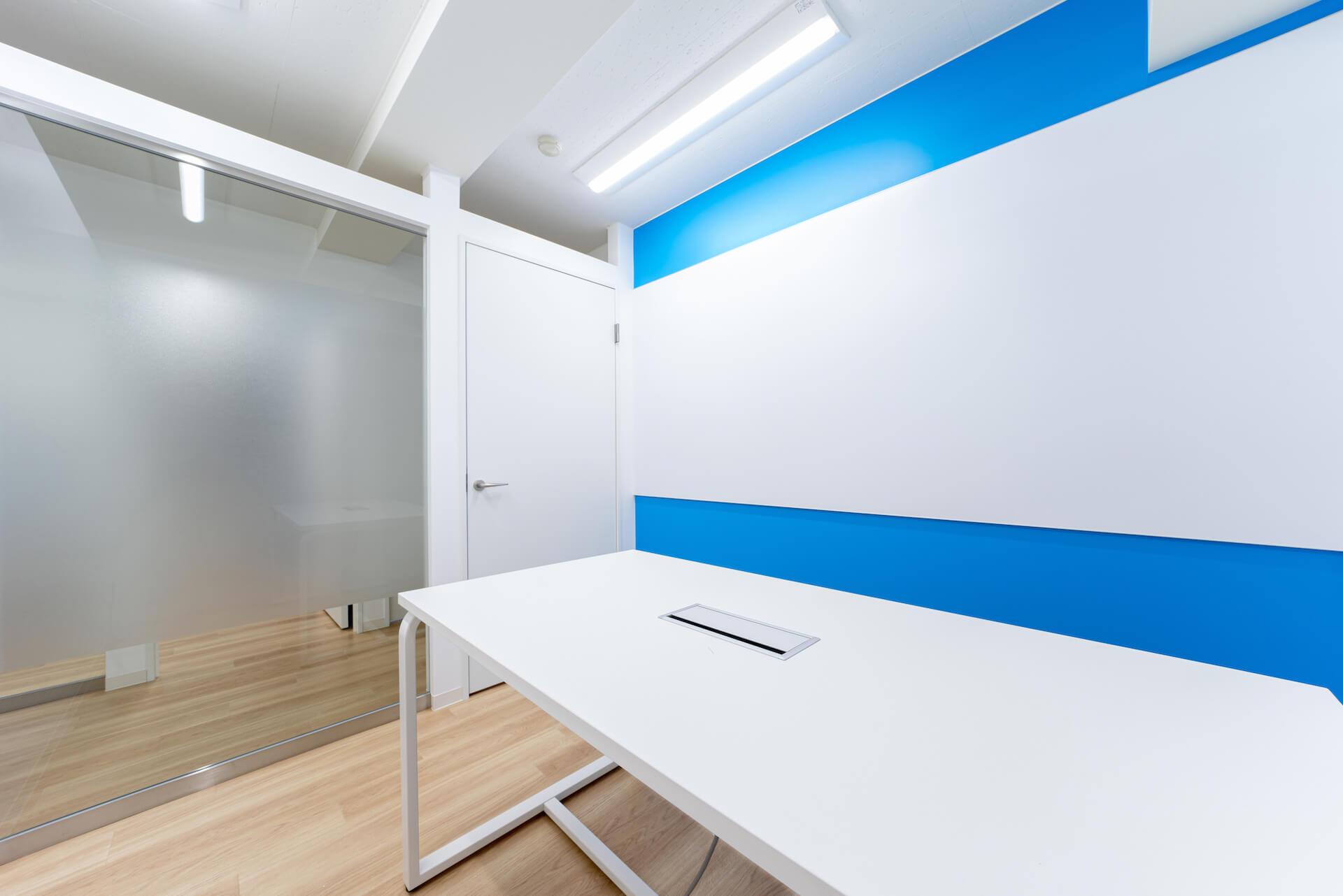 オフィスデザイン事例|株式会社エージェント_8
