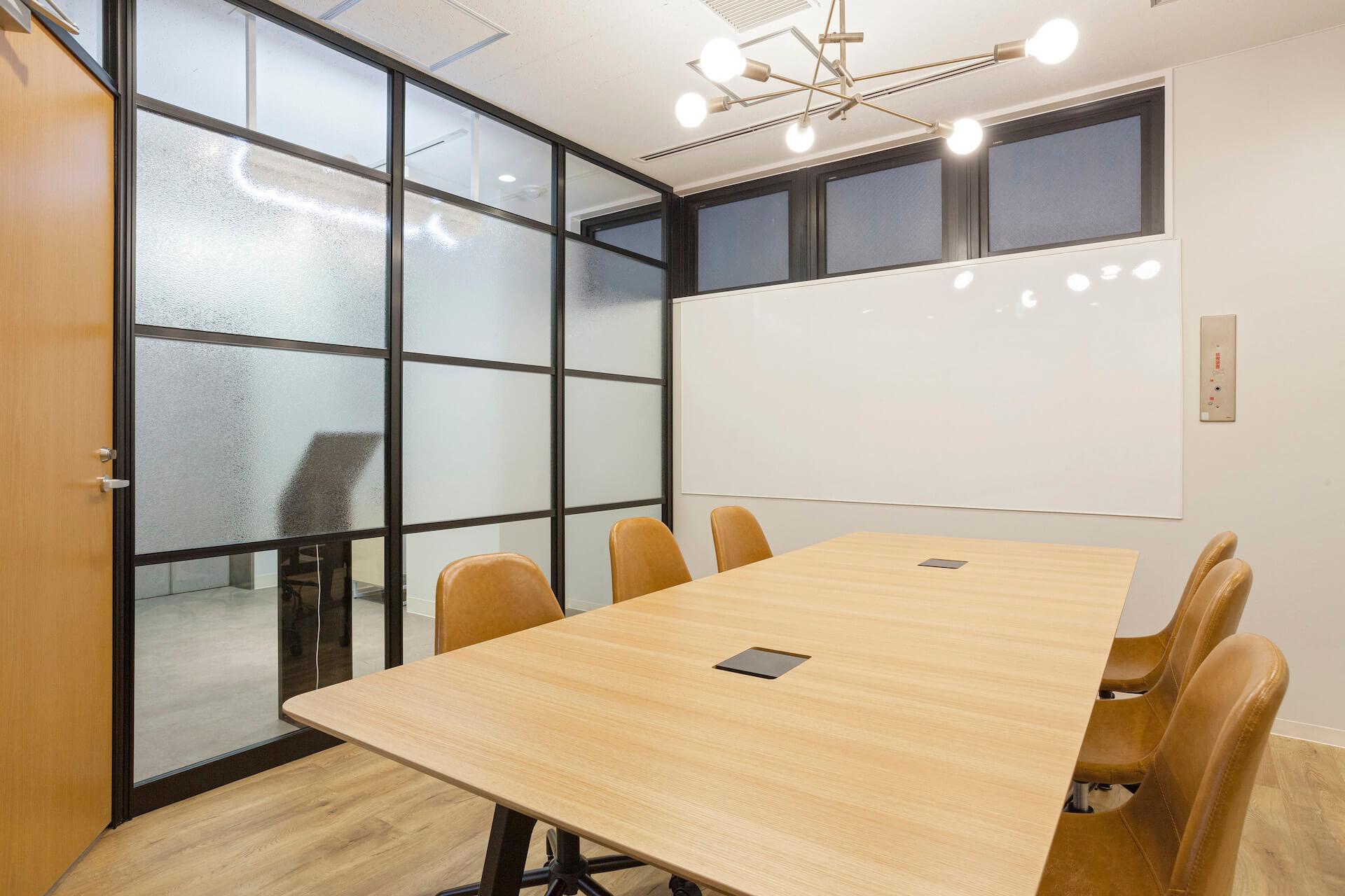 オフィスデザイン事例|株式会社キャシュモ_15