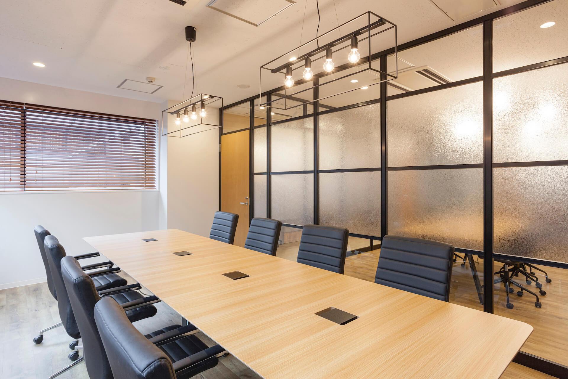 オフィスデザイン事例|株式会社キャシュモ_11