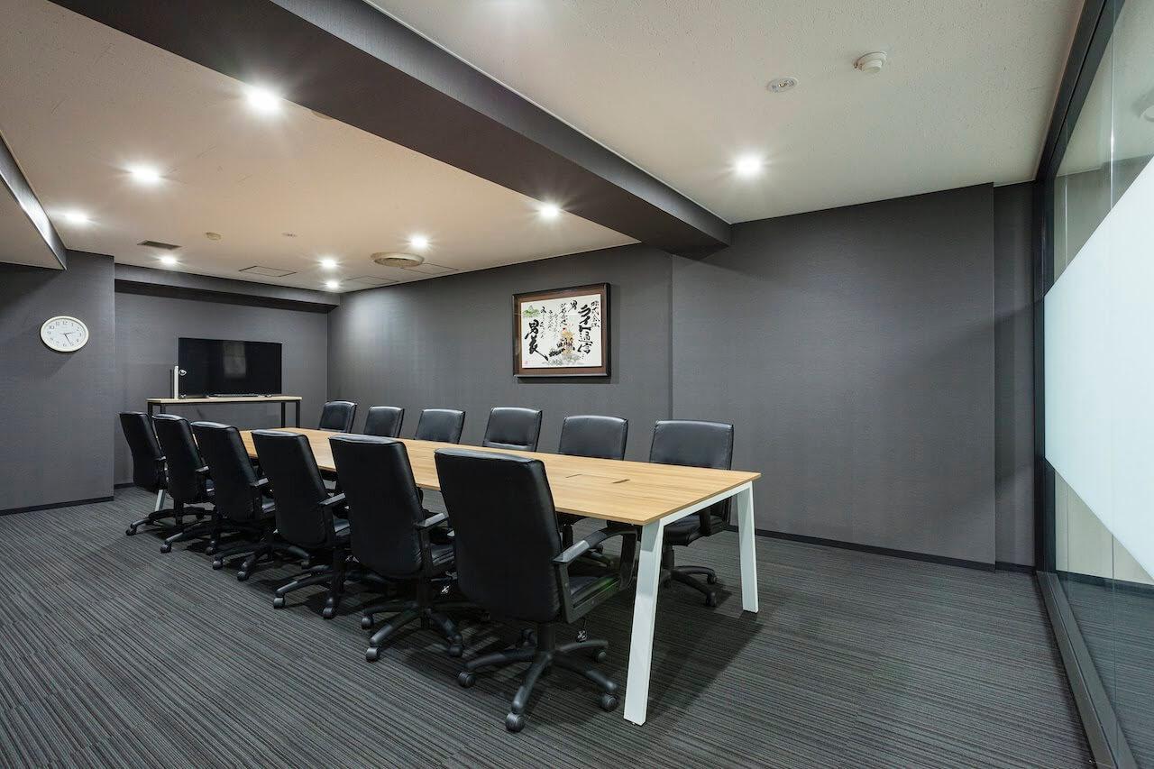 オフィスデザイン事例|株式会社ライト通信_4