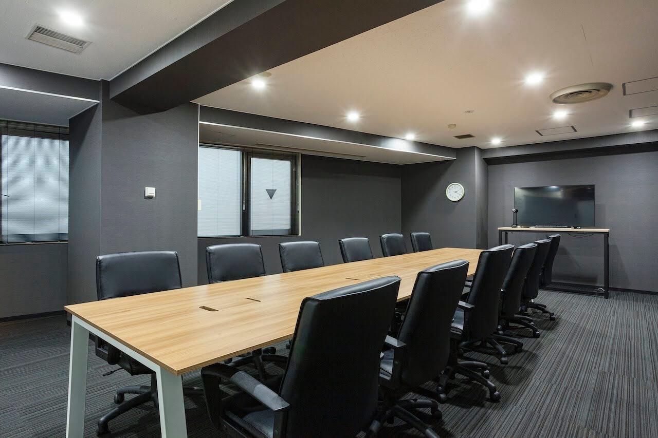 オフィスデザイン事例|株式会社ライト通信_5
