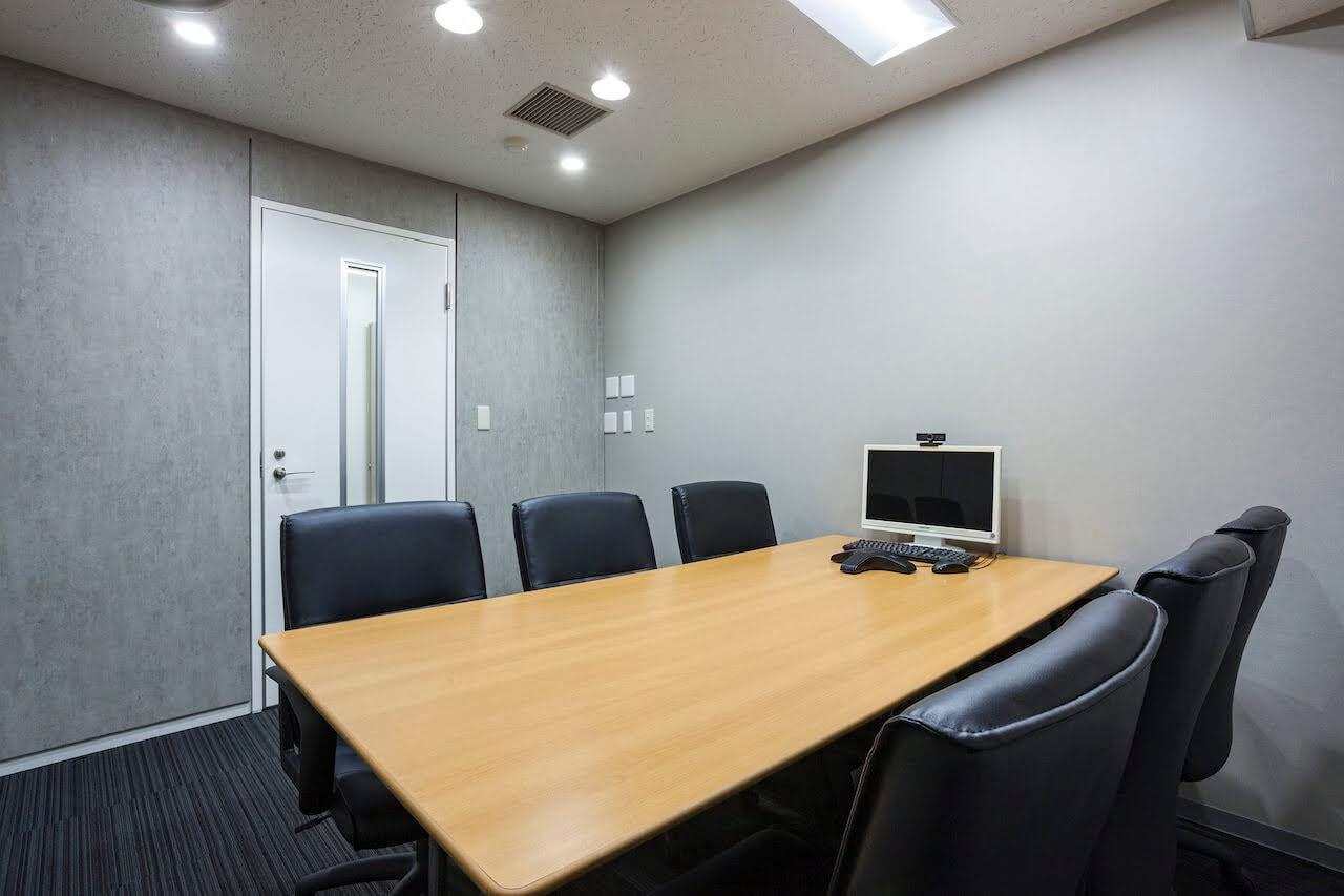 オフィスデザイン事例|株式会社ライト通信_6